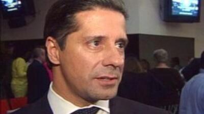Alberto M. Carvalho