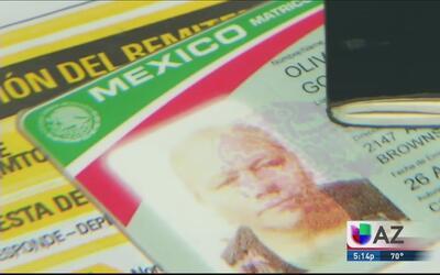 Residentes de Arizona podrían beneficiarse con un reembolso por una dema...