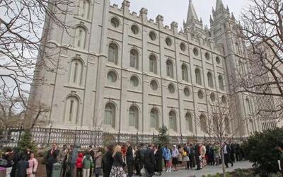 La Iglesia de Jesucristo de los Santos de los Ultimos Días nació en 1830...