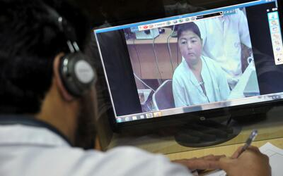 The telemedicine concept isn't new, but tech advances are making it...