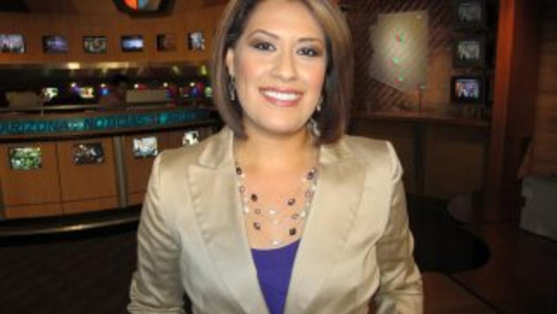 Clara Colmenero, reportera de Univision 33 Arizona, nos comparte una de...