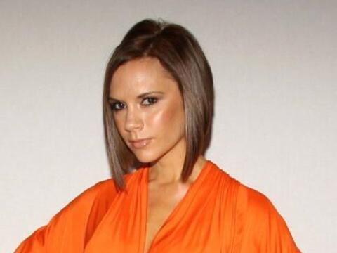 El camino que Victoria Beckham ha recorrido para lograr ser famosa 'ex'...