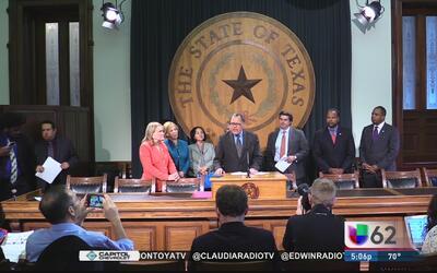 Líderes estatales piden recursos para combatir crímenes de odio y racism...