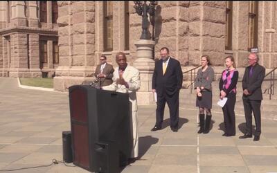 Organizaciones expresan su apoyo a propuestas de ley para combatir el tr...