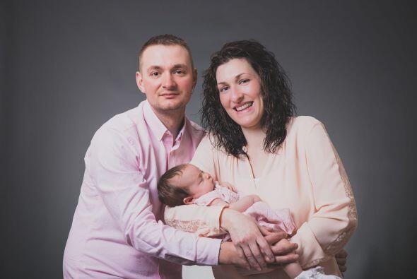 Los doctores no podían encontrar la causa de su infertilidad, su...