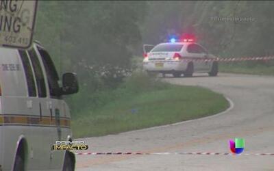 Dos jóvenes asesinadas fueron encontradas al borde de una carretera en F...