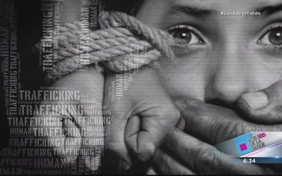 Víctima de trata humana relata el calvario que vivió
