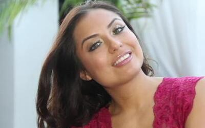 Imelda Trevino de México, participante Casting Virtual 2015