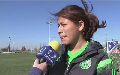 El Tri femenil no le teme a la Selección de Estados Unidos