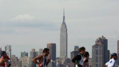 Histórico maratón en Nueva York cancelado