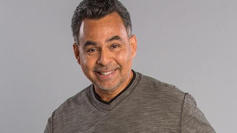 Mario Fernando Pessina