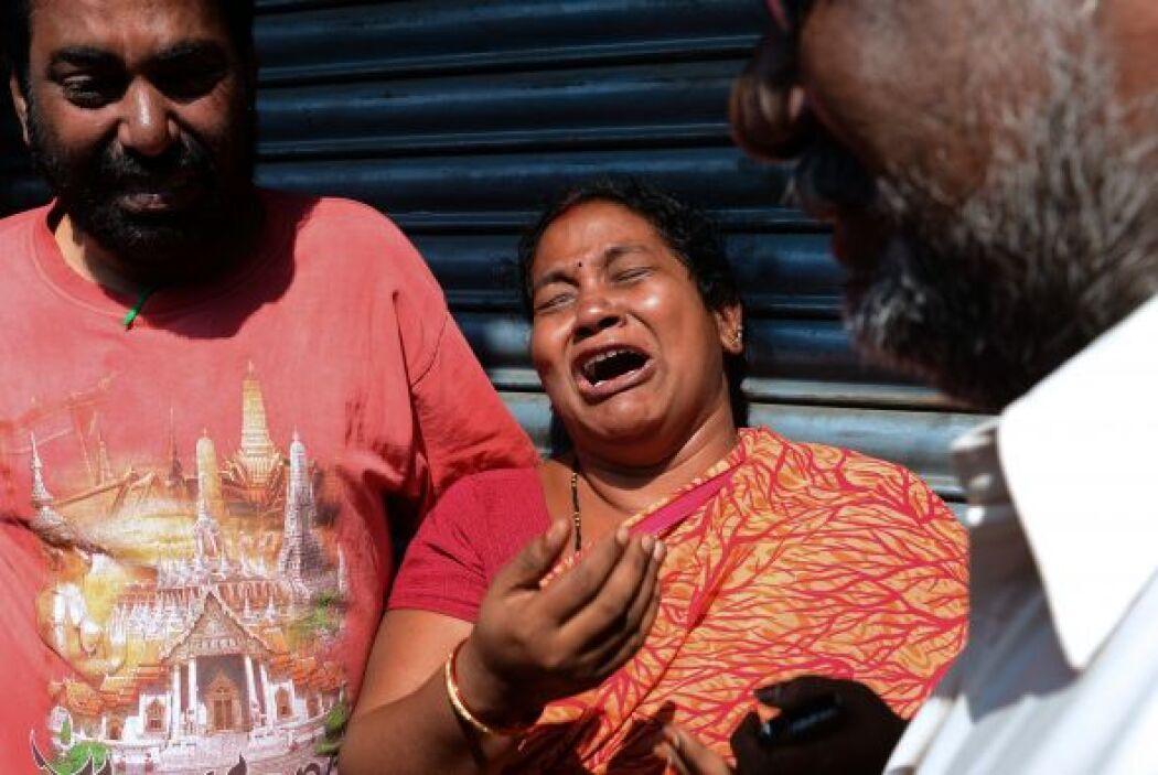 M. Girija Shankar, recaudador de impuestos local, comentó que los pasaje...