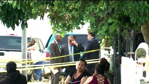 Arrestan a una persona de interés tras la muerte de una mujer en un pres...