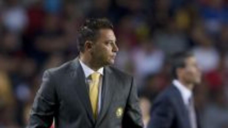 Mohamed vs. Herrera tras siete fechas