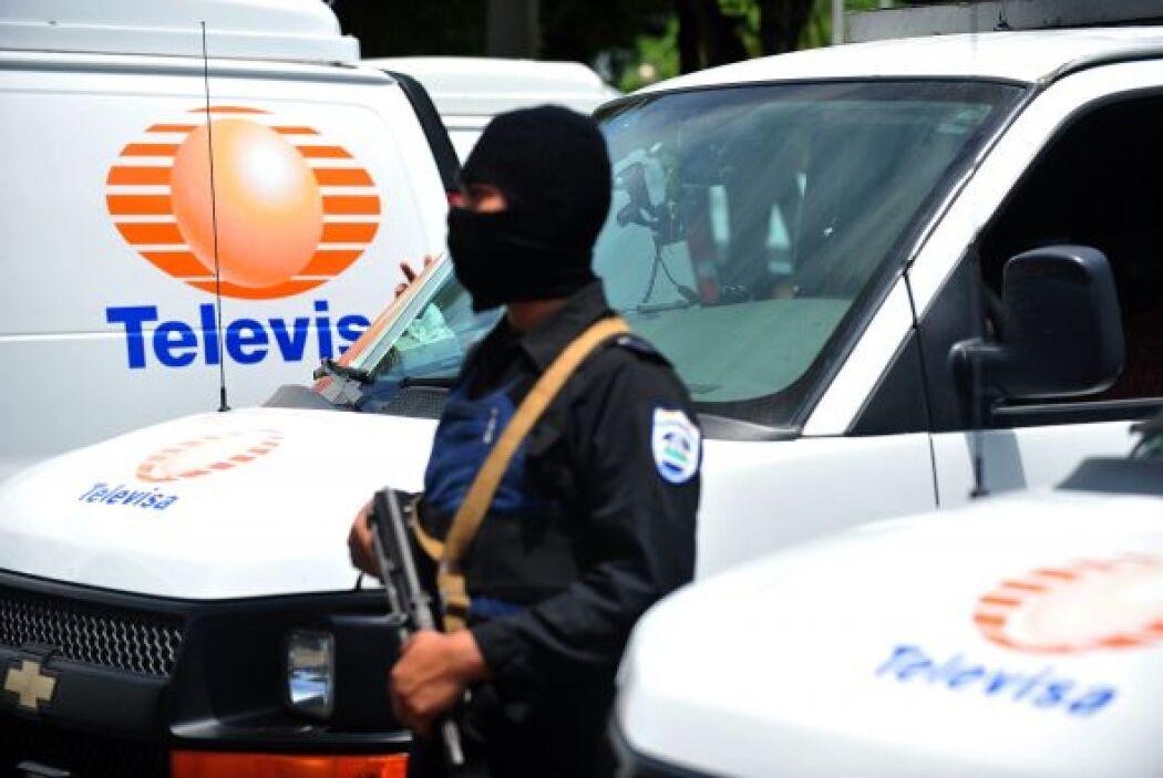 Televisa, la empresa de comunicación multimedia más influyente de México...