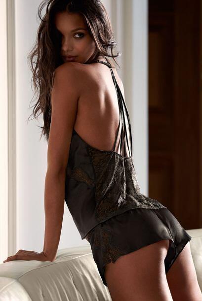 Cada vez se posiciona mejor en el mundo de la moda, se nota por qu&eacut...