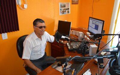 KGTO transmite desde Casa Guanajuato en Dallas