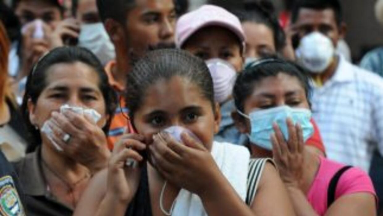 Tragedia en la cárcel de Comayagua, Honduras