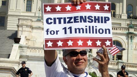 La reforma migratoria y el futuro de los 11.3 millones de inmigrantes in...