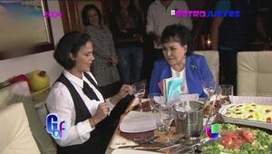 Retrojueves, recordamos la guerra entre Carmen Salinas y Niurka Marcos