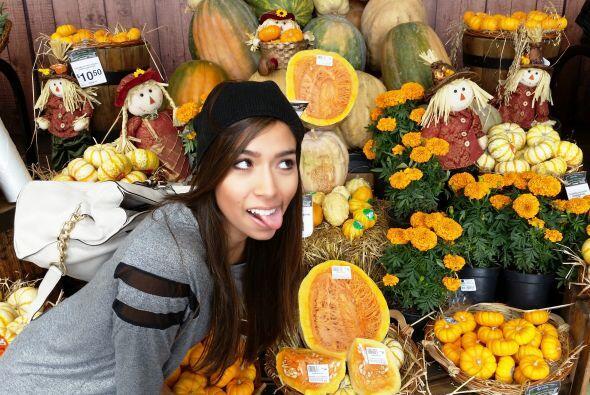 Creo que se acerca Halloween… Vamos a animar a todos para tener una fies...