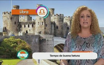 Mizada Libra 25 de mayo de 2016