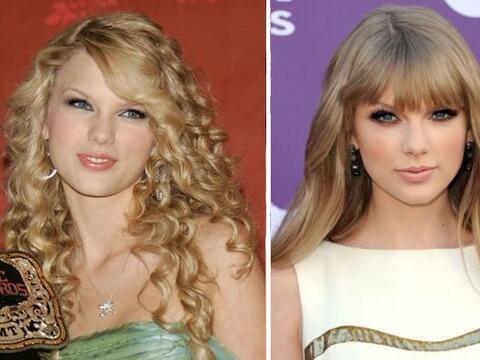 Bien podemos decir que Taylor Swift es una de las estrellas que no ha ca...