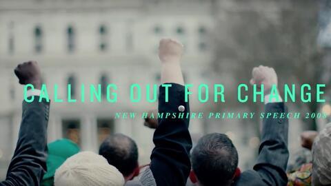 Obama Blues: Los mejores discursos del presidente hechos canción