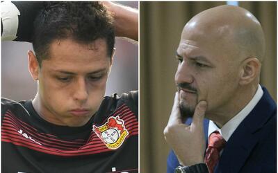 Jhon Milton quiere ayudar a Hernández.