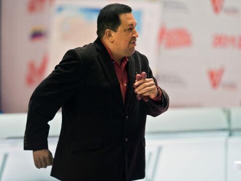 El cadáver del presidente venezolano Hugo Chávez va a ser embalsamado pa...
