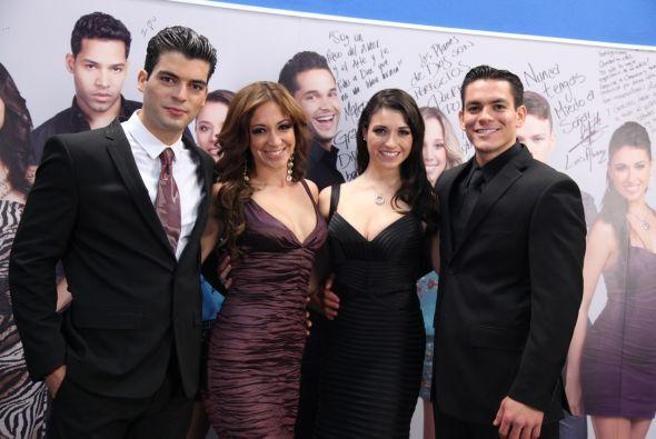 Uno de ellos estaba por convertirse en el ganador del reality de Univision.