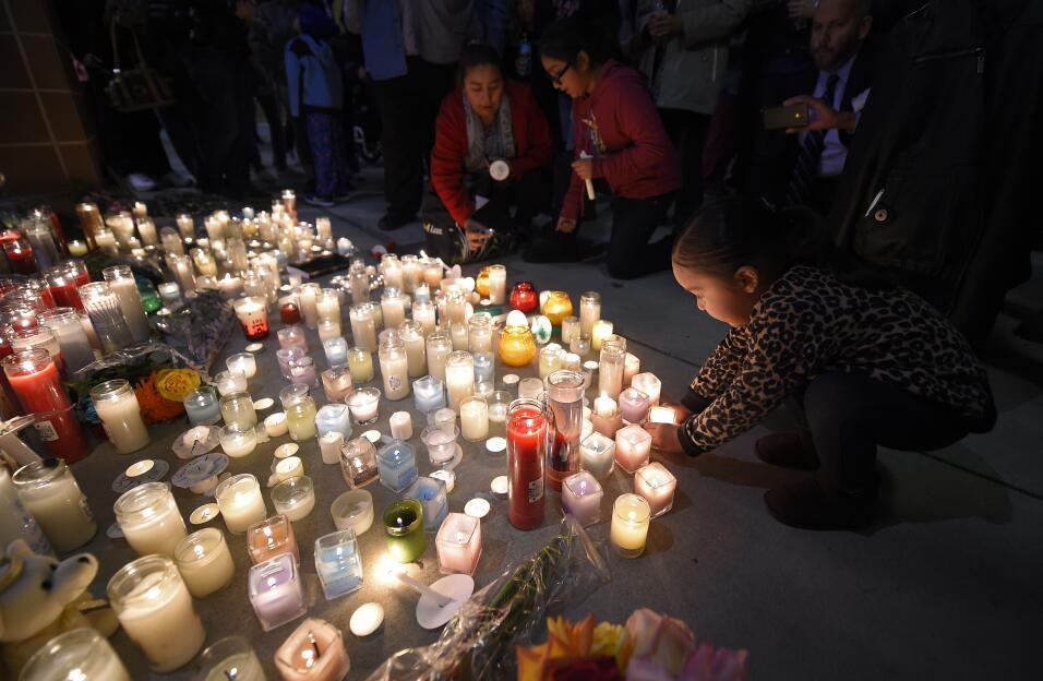 Las víctimas hispanas de tiroteo en California  vigilia21.jpg