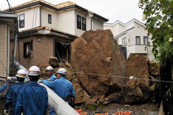 La operadora de la planta, Tokyo Electric Power (TEPCO), informó hoy en...