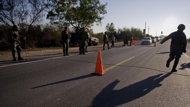 Sinaloa. (Imagen de Archivo).
