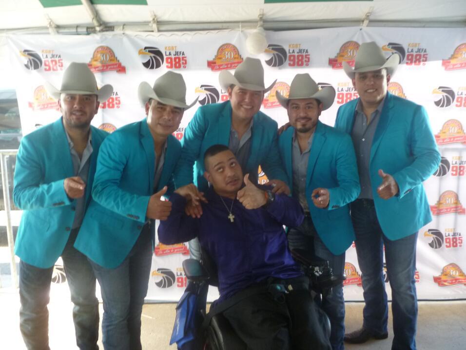El Meet & Greet de Fiestas Patrias 2016 P1040512.JPG