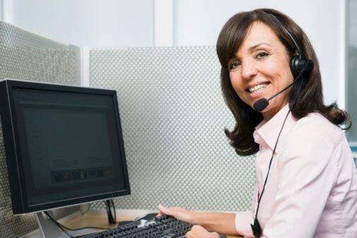 #11 Considera un trabajo temporal. Si te pone nervioso volver a trabajar...