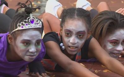 La noche de Halloween es cuando ocurren más accidentes mortales de peatones