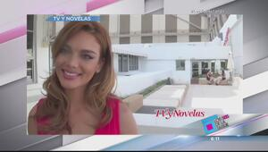 Zuleyka Rivera confirma embarazo de Viviana Ortiz
