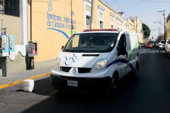 23 de agosto. Sicarios asesinaron en Jalisco al director de Seguridad de...