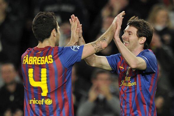 Y hay un sector de la prensa que dice que el Barcelona está en cr...