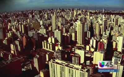 Conociendo Brasil: Sao Paulo
