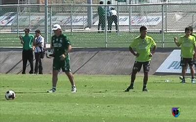Santos a ganar o ganar en Toluca