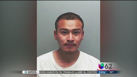 Autoridades identifican al sospechoso de un tiroteo en el condado de Kyle