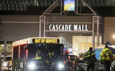 Autoridades buscan al hombre que realizó el tiroteo en Seattle