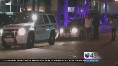 Tristeza por homicidio de jovencita hispana