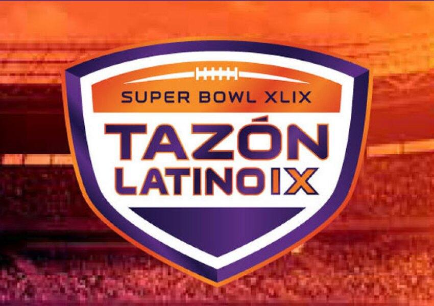 Tazón Latino