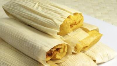 Envuelta y especiada, esta comida tradicional de México cautiva a más de...