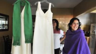 México evalúa laguna respecto bodas gay en los estados.