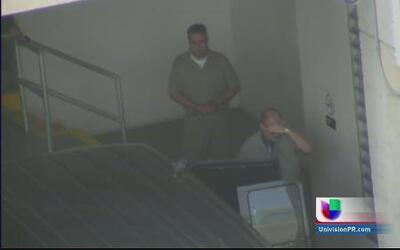 Lutgardo Acevedo se declara no culpable de los cargos en su contra