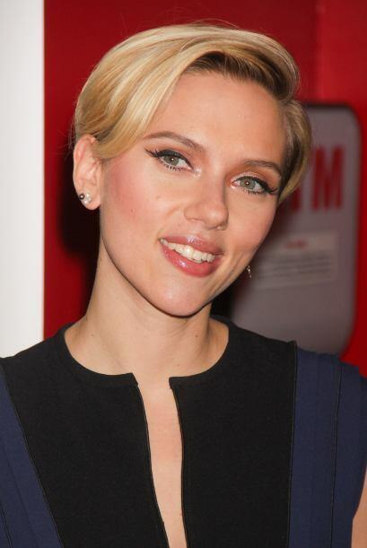 Han pasado sólo dos meses desde que la actriz dio a luz a su primogénito.